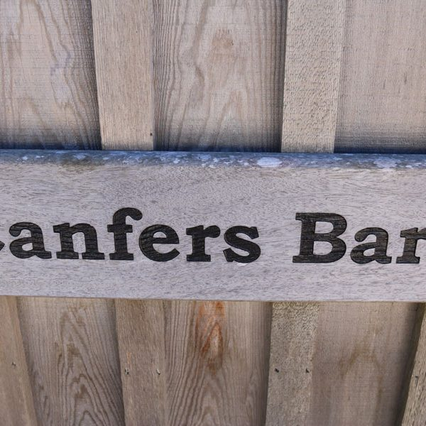 Canfers Barn