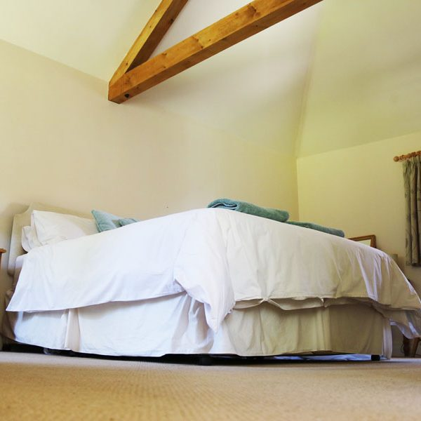 Canfers Barn Bedroom