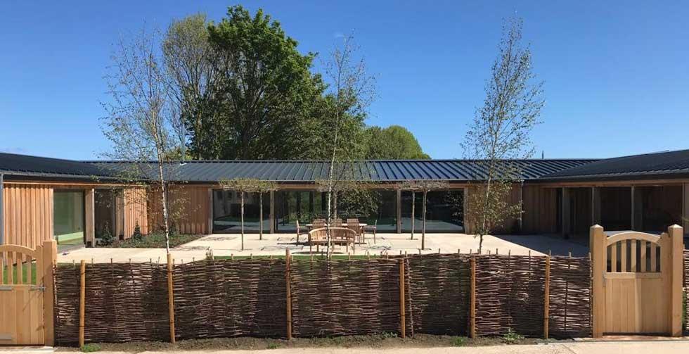 The Pig House, Briningham
