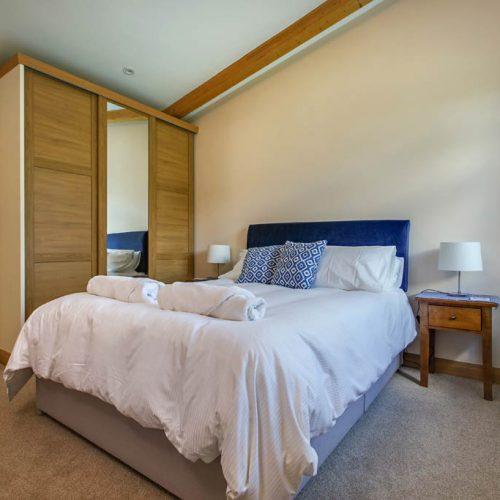Bedroom 2 Kingsize