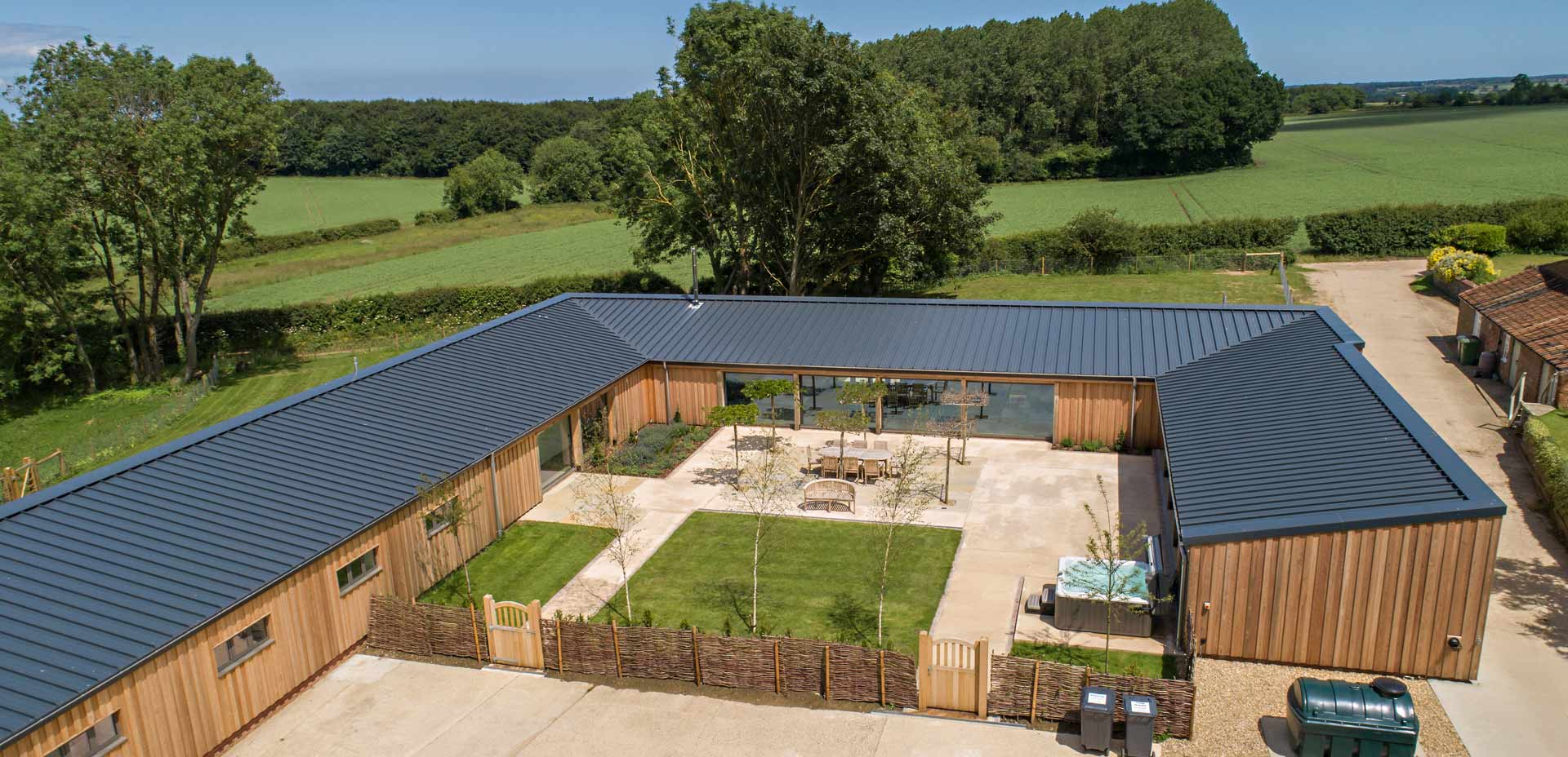Self Catering Accommodation, North Norfolk | The Pig House